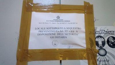 Napoli appello per sostenere l ex asilo filangieri sotto sgombero Source: http://www.exasilofilangieri.it